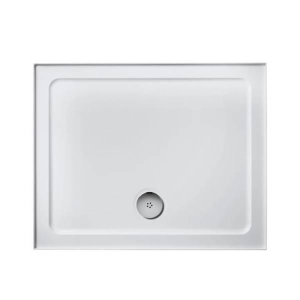 Idealite Low Profile Rectangular Upstand Shower Tray