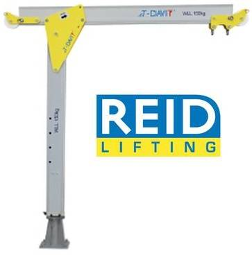Reid Lifting Davit Arm – Rope Access