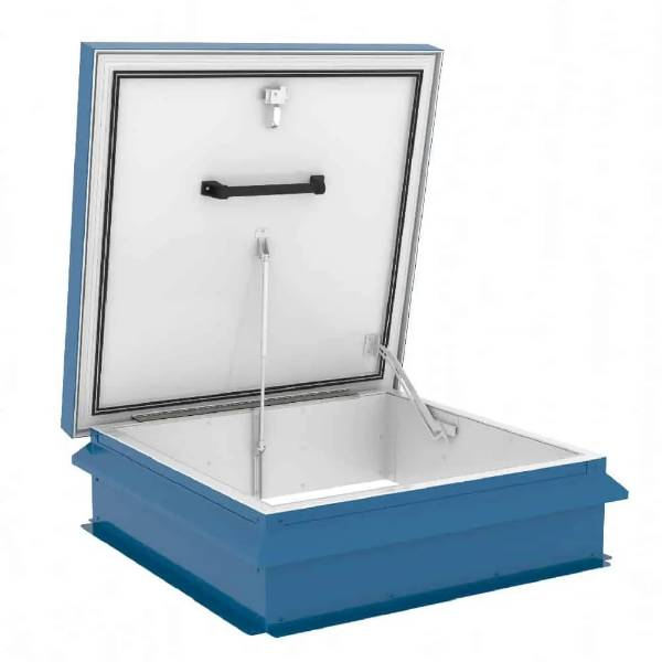 Roof access hatch SRHP50