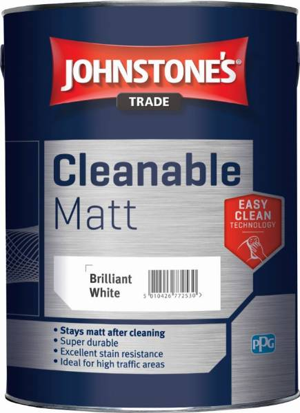 Cleanable Matt
