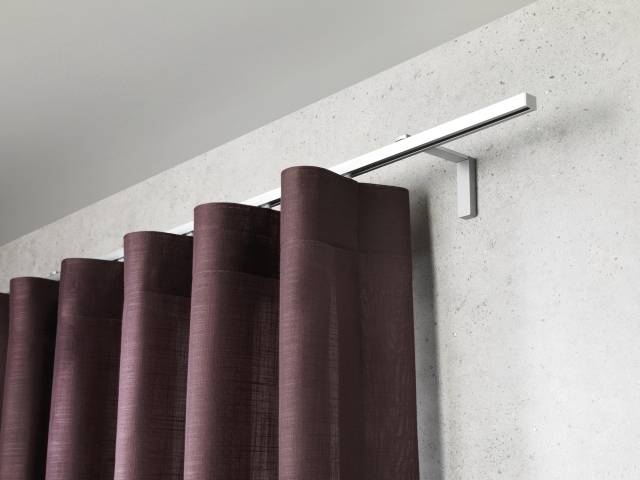 6465 Hand Operated Curtain Track