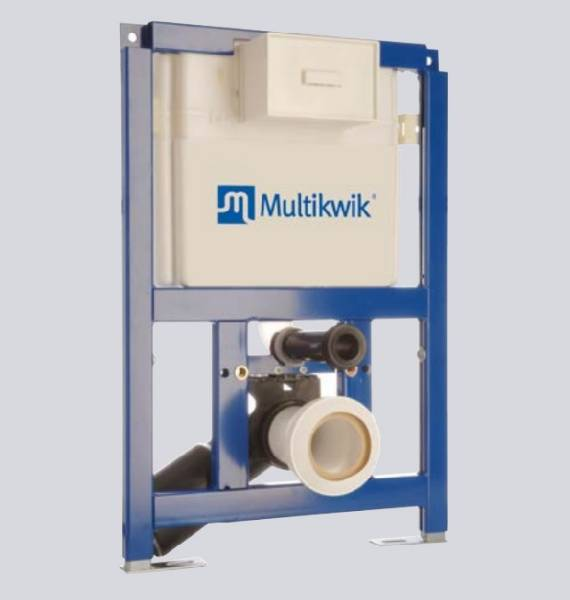 TRM1820 Multikwik Frame For Wall Hung WC Pan