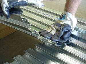 New Lewis Deck Installation Videos