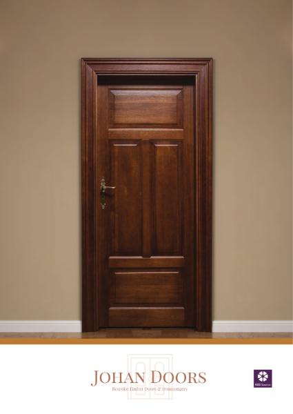 Johan Doors Ltd