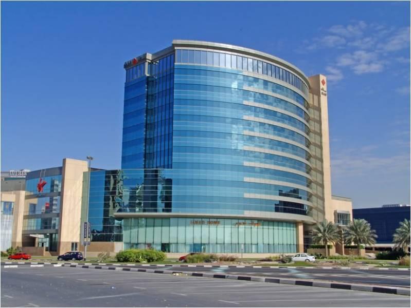 Majid Al Futtaim Tower II, Dubai