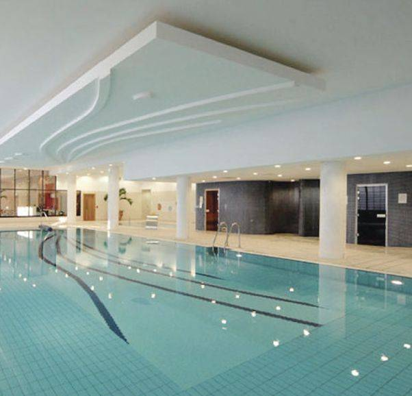 Masterboard suspended swimming pool ceilings
