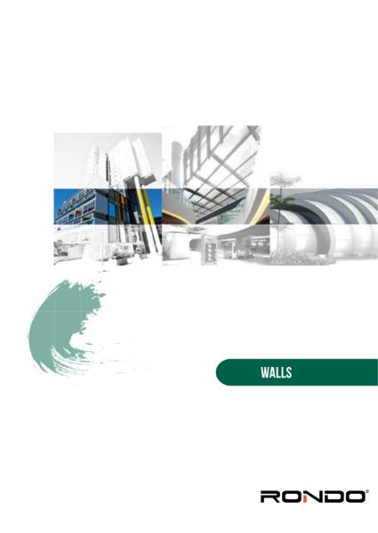 Design Manual - Steel Stud Drywall Framing System