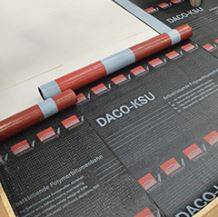 Daco-KSU-FO S1 S3 Self-Adhesive Underlay