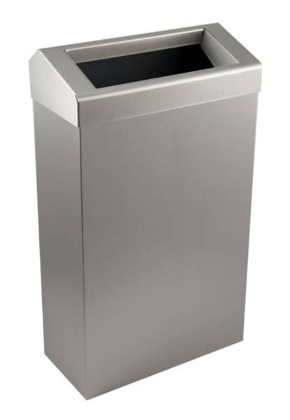 IFS070MBS Vivo Slim Waste Bin