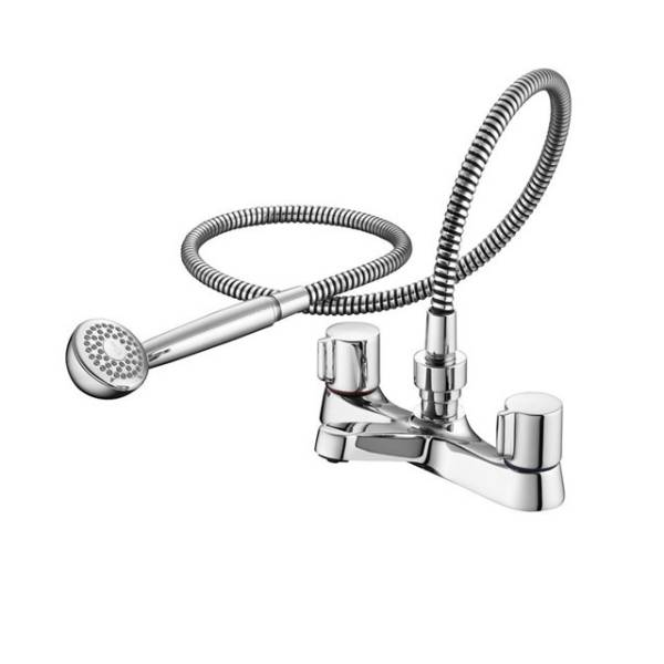 Alto Bath Shower Mixer