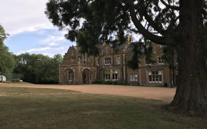 The Grange Therapeutic School, Knossington