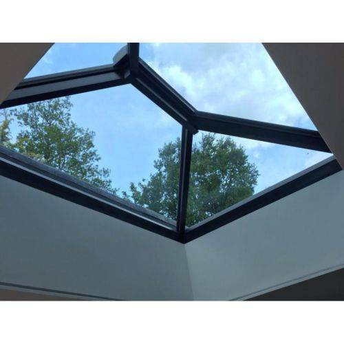Atlas Contemporary Roof Lantern Skylight