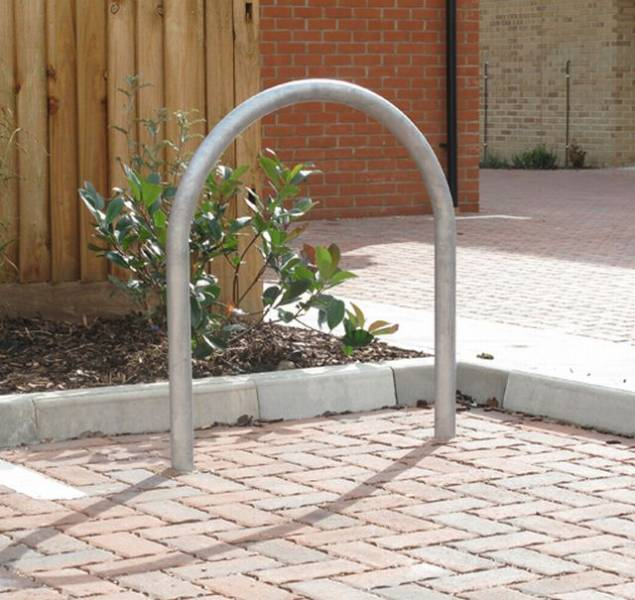 District Cycle Stand
