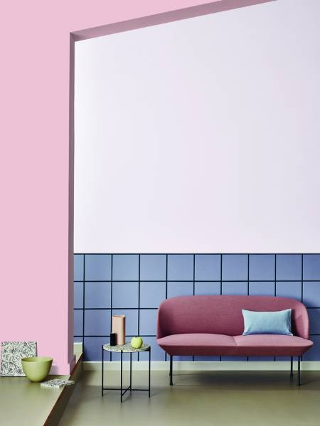Crown Paints launches trio of colour trends for 2019