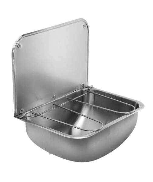 UG40 Wall Mounted Cleaners' Sink