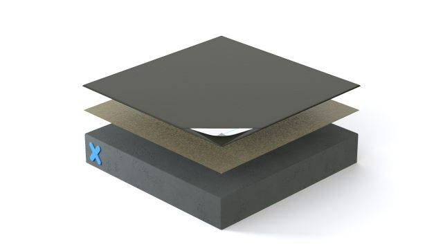 ProThan - Roof Waterproofing System