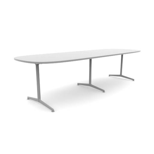 Ad-lib Tables UK - Soft Rectangle - ALP3010SR