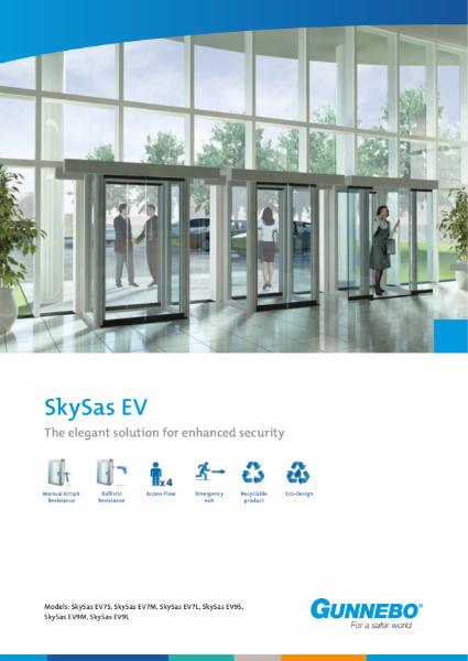 SAS Unit - SkySas EV