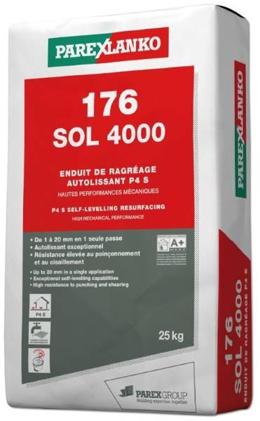 176 SOL4000