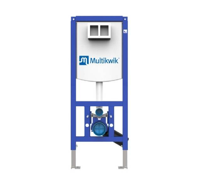 TRM1120 Multikwik Frame for Wall Hung WC Pan