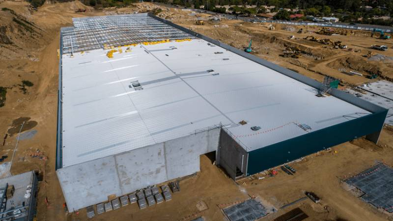 Bunnings Warehouse Keperra, QLD