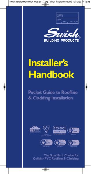 Swish Installer's handbook
