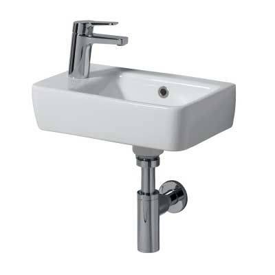 E200 400 Compact Wash Basin