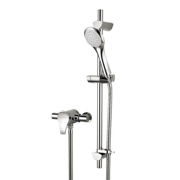 CAP2 SHXAR C - Shower mixer