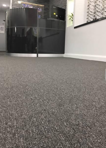 Eden Carpet Tile