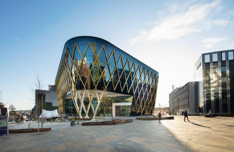 Innovations Centre, Newcastle