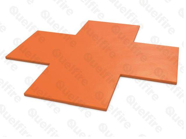 Intumescent Acoustic Putty Pad