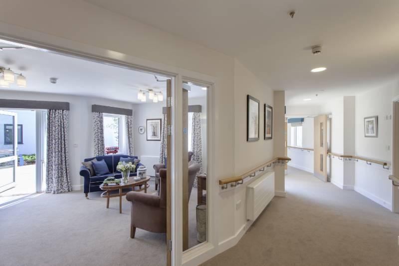 Winnersh Dementia Care Home