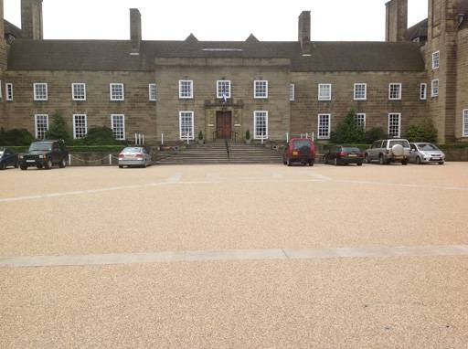 Addastone - Resin Bonded Surfacing System