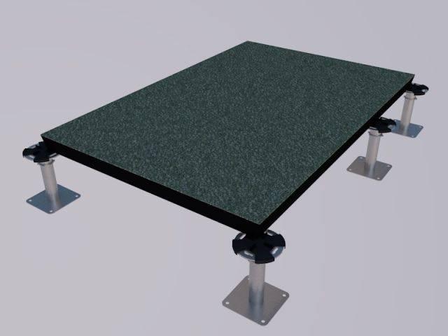 PSA Heavy Grade SD Vinyl Oversize Edge Banded Panel