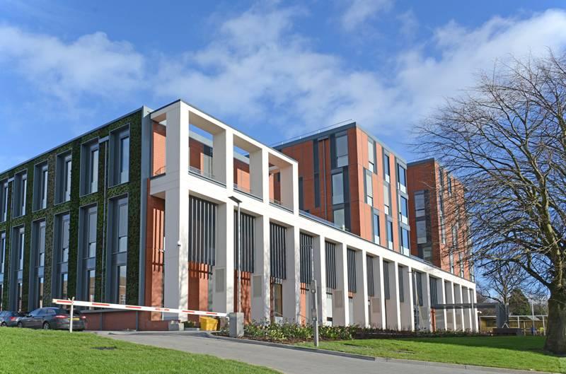 Centre for Medicine