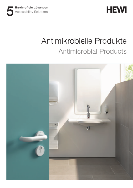 Antimicrobial Products