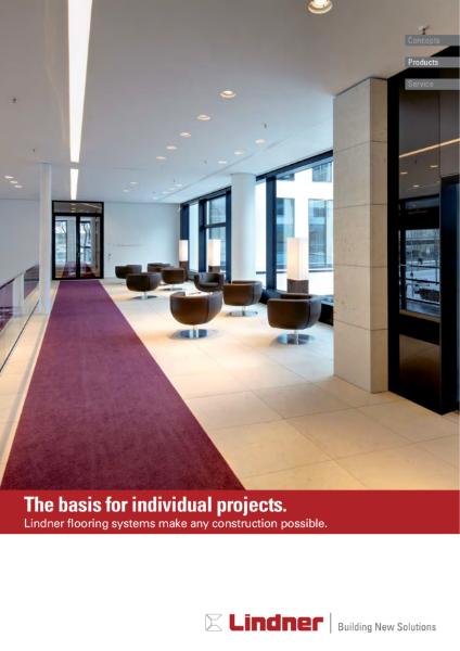 Lindner flooring systems - general.pdf
