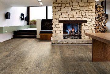 RELIK® Reproduction Reclaimed Engineered Flooring