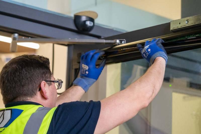 4) Maintaining Openings at Swansea University