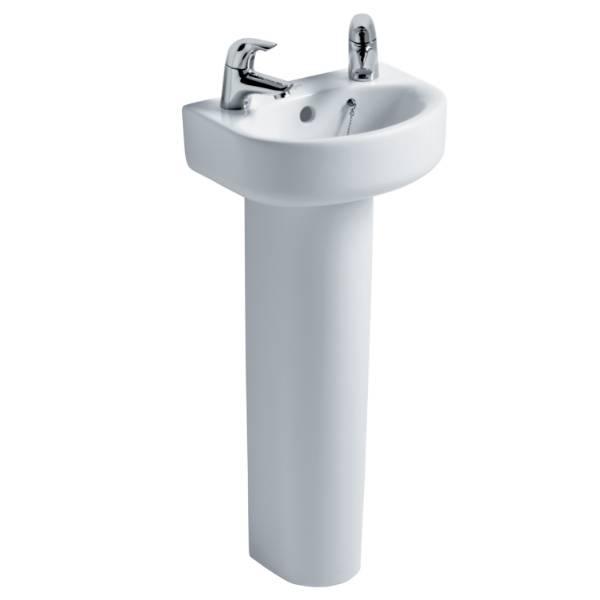 Concept Arc 35 cm Handrinse Washbasin