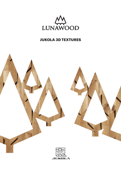 Lunawood Jukola 3D Textures
