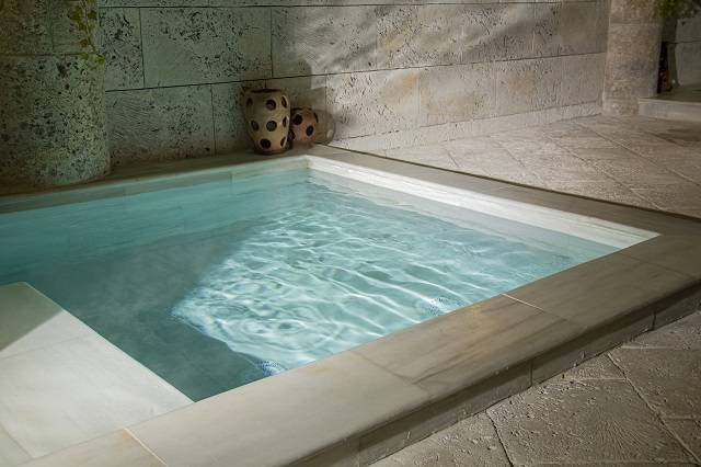 Swimming Pool Cladding Dekton