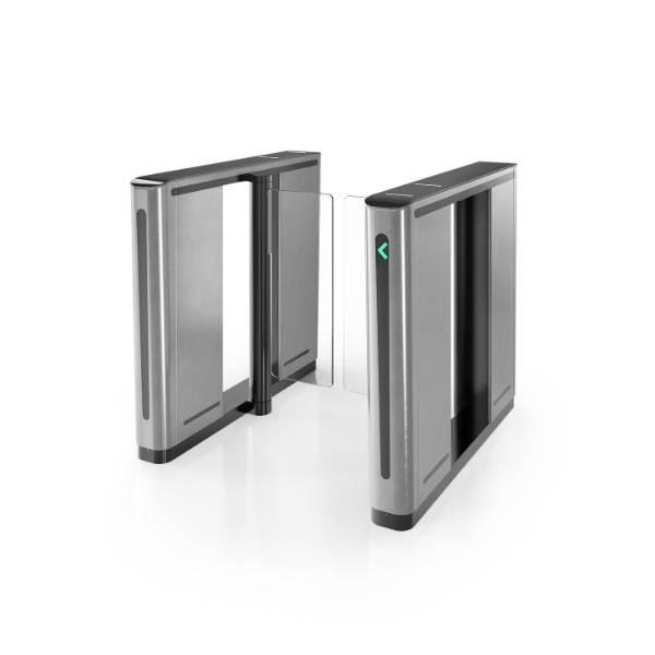 Speedlane Compact - Swing Barrier Gate