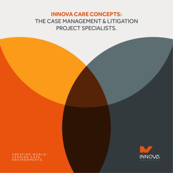 Innova Case Management Brochure