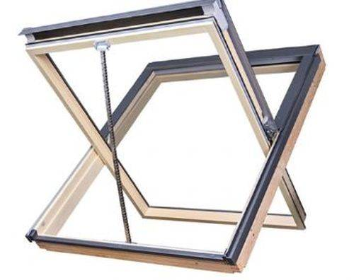 NSHEV Rooflight