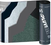 ULTRATEC - Reinforced bitumen sheets for roofing