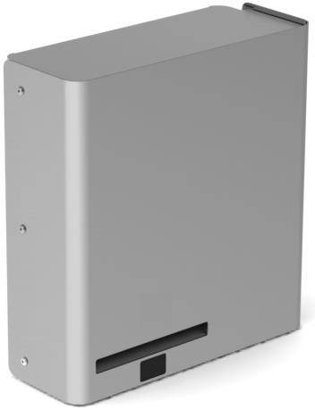 Hand Dryer Wall Mounted
