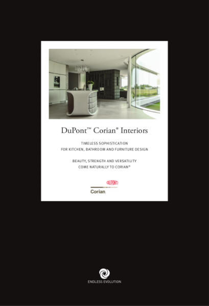 DuPont Corian Interiors