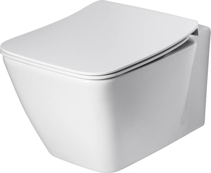 Fusaro WHG Bowl White Aquablade Hf