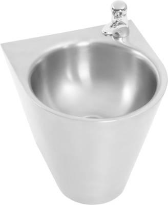 Centinel wash basin